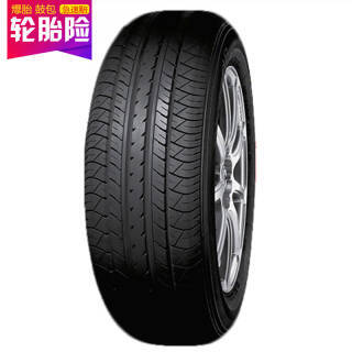 横滨优科豪马轮胎 汽车轮胎 215/60R16 E70B 95V 原配丰田/凯美瑞适配锐志/雅阁/帕萨特/皇冠 329元