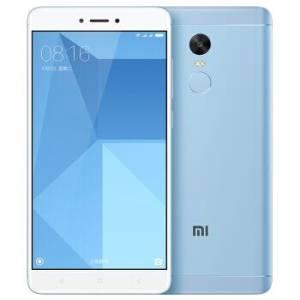 小米 红米Note4X 全网通版 4GB+64GB 浅蓝色 移动联通电信4G手机 1199元