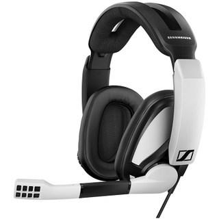 双12预告:SENNHEISER/森海塞尔 GSP301 头戴式电脑电竞耳机 吃鸡游戏耳麦 499.00元