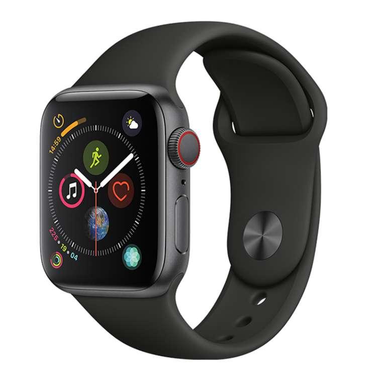 Apple/苹果 Series 4 智能手表 特惠2938下单立抢