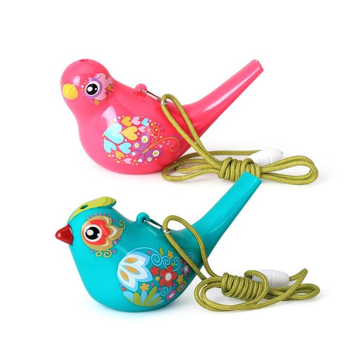 2人拼团: Huile TOY'S 汇乐玩具 小鸟口哨 8.8元包邮