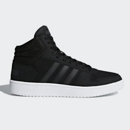 adidas 阿迪达斯 neo HOOPS 2.0 MID DB0113 男士休闲运动鞋 254元包邮(需用券) ¥254
