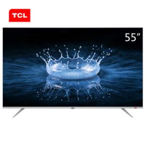 TCL 55A860U 55英寸 4K液晶电视 2988元