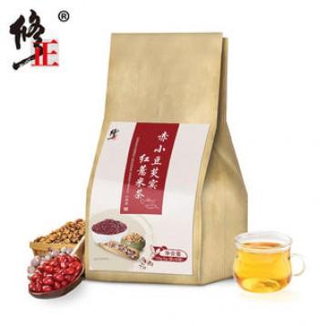 夏季祛湿!修正 红豆薏米芡实茶 150g*3袋 券后¥114.80包邮(38.27/袋)