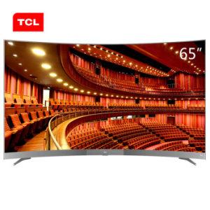 TCL 950C系列 液晶电视 65英寸 4588元
